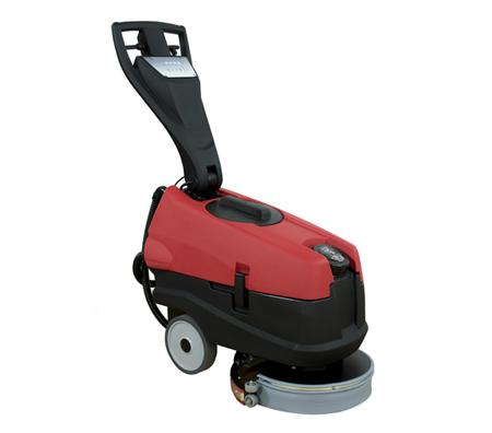 Floor Scrubber Professional